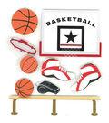 Jolee\u0027s Boutique Dimensional Embellishments-Basketball