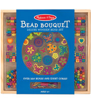 Melissa & Doug Bead Bouquet, , hi-res
