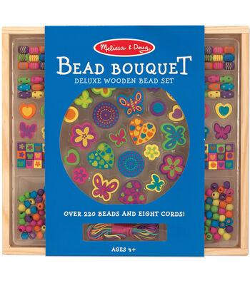Melissa & Doug Bead Bouquet
