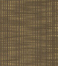 Home Decor 8\u0022x8\u0022 Fabric Swatch-Crypton Tatami Bamboo Outdoor Woven-Otter