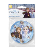 Wilton Disney Frozen 2 Baking Cups 50ct, , hi-res