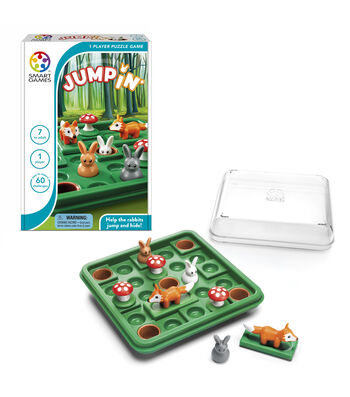 Smart Games JumpIN' Puzzle Game