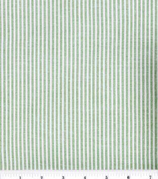Sew Classics Into Spring Seersucker Cotton Fabric