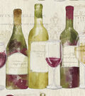 Snuggle Flannel Fabric 43\u0027\u0027-Chateau Winery