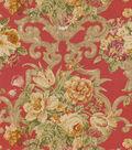 P/Kaufmann Multi-Purpose Decor Fabric-Ashmont Claret