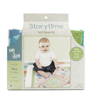 Nursery fabric shop baby fabric by the yard joann storytime soft book kit map gumiabroncs Gallery