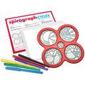Kahootz Spirograph Cyclex Set - 29 pcs