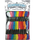 Zenbroidery Stitching Trim Pack-Basics