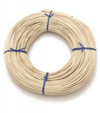 Round Reed #4 2.75mm 1 Pound Coil Approx 500'