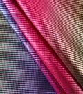Let\u0027s Pretend Sequin Fabric 58\u0022-Rainbow