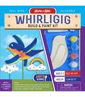 Woa Whirligig Build And Paint Kit