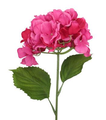 Fresh Picked Spring 26'' Hydrangea Stem
