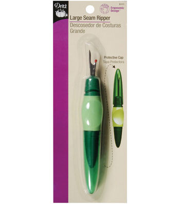 Dritz Large Ergonomic Seam Ripper