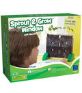 Sprout & Grow Window