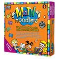 Math Noodlers Game, Grades 4-5