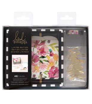 Heidi Swapp Memory Dex Kit