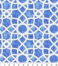 Waverly Upholstery Fabric 54\u0027\u0027-River In Great Shape