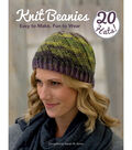 Martingale Knit Beanies-Easy to Make, Fun to Wear Book