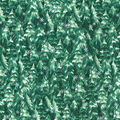 Christmas Cotton Fabric-Packed Pine Trees with Glitter