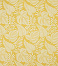 Home Decor 8\u0022x8\u0022 Fabric Swatch-Bella Dura Pump Lemon