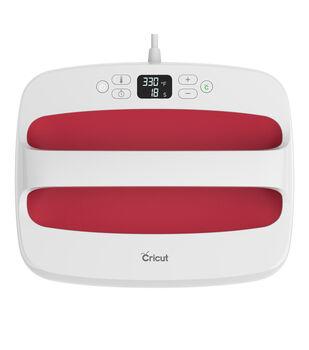 Cricut EasyPress 12x10 Raspberry