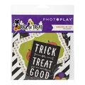 Trick Or Treat Ephemera Cardstock Die-Cuts 29/Pkg