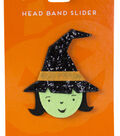Offray Head Band Slider-Witch