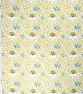 Home Decor 8\u0022x8\u0022 Fabric Swatch-Eaton Square Gershwin Citron