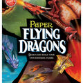 Paper Flying Dragons