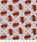 Harry Potter Cotton Fabric -Gryffindor