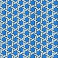 Waverly Print Fabric 54\u0022-Shoji/Porcelain