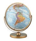 The Pioneer Globe