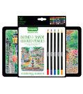 Crayola Signature 50 ct Colored Pencils