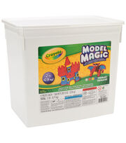 Crayola Model Magic Resealable Bucket, , hi-res