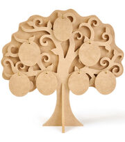 Kaisercraft Beyond The Page Kit-Family Tree, , hi-res