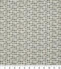 Keepsake Calico Cotton Fabric-Tan Spaced Tiles