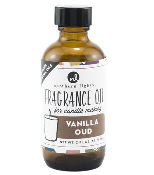 Northern Lights Fragrance Oil-Vanilla Oud