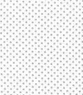 Wide Flannel Fabric -Swank Geometric Floral