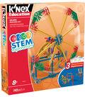 K\u0027NEX Education STEM Explorations Gears Building Set