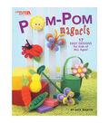 Pom Pom Magnets
