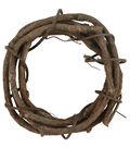 6in Grapevine Wreath