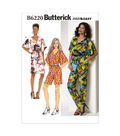 Butterick Misses Casual-B6220