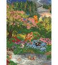 M C G Textiles Disney Dreams Collection Bambi 5\u0022X7\u0022
