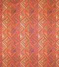 Home Decor 8\u0022x8\u0022 Fabric Swatch-Upholstery Fabric Barrow M8696-5325 Canyon