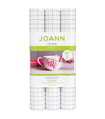 Joann Vinyl Bundle-Transfer