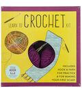 Creative Publishing Learn To Crochet Kits