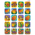 Teacher Created Resources Fall Stickers 12 Packs
