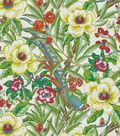 Tommy Bahama Print Fabric-Tree Top Oasis/Peninsula