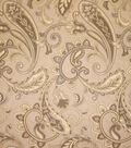 Home Decor 8\u0022x8\u0022 Fabric Swatch-Upholstery  Barrow M8194-5801 Moonstone