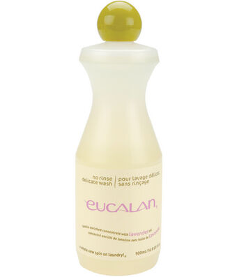Eucalan Fine Fabric Wash 16.9oz-Lavender